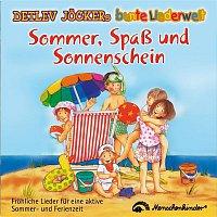 Detlev Jocker – Sommer, Spasz und Sonnenschein