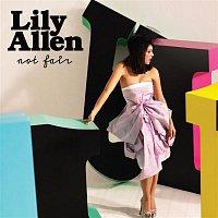 Lily Allen – Not Fair