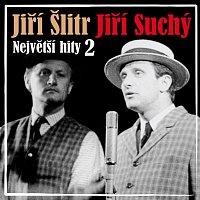 Jiří Suchý, Jiří Šlitr – Největší hity 2