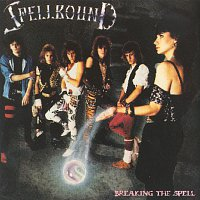 Spellbound – Breaking The Spell