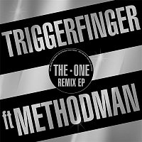 Triggerfinger, Method Man – The One (Remix EP)