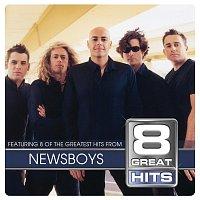 Newsboys – 8 Great Hits Newsboys