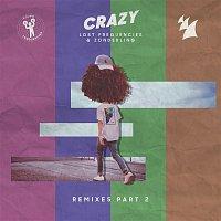 Lost Frequencies, Zonderling – Crazy (Remixes, Pt. 2)