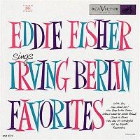 Eddie Fisher – Irving Berlin Favorites