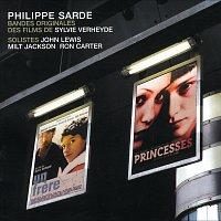 Philippe Sarde – Princesses / Un Frere [Bof]