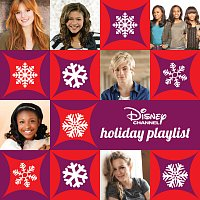 Různí interpreti – Disney Channel Holiday Playlist