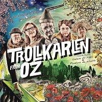 Různí interpreti – Glada Hudik-teaterns Trollkarlen fran Oz - av Salem Al Fakir & Pontus de Wolfe