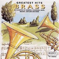 Empire Brass Quintet, Friends, Boston Symphony Orchestra Brass – Greatest Hits: Brass