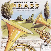 Empire Brass Quintet, Friends, Boston Symphony Orchestra Brass – Greatest Hits: Brass