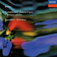 Christoph von Dohnányi, The Cleveland Orchestra – Berlioz: Symphonie fantastique / Weber: Invitation To The Dance