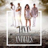 Lin C, Joey Montana, Jessy Matador, Mohombi – Animals