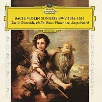 David Oistrakh, Hans Pischner – Bach Sonatas BWV 1014-1019