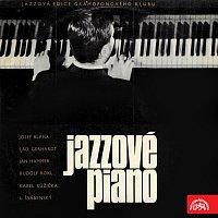 Různí interpreti – Jazzové piano