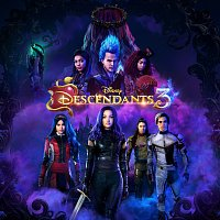 Různí interpreti – Descendants 3 [Original TV Movie Soundtrack]