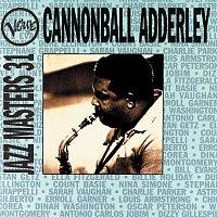 Cannonball Adderley – Jazz Masters 31