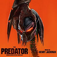 Henry Jackman – The Predator EP (Original Motion Picture Soundtrack)
