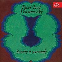 Pavel Josef Vejvanovský : Serenády a sonáty