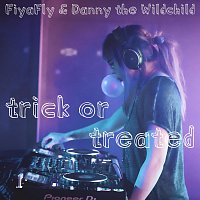 Fiyafly, Danny the Wildchild – Trick or Treated