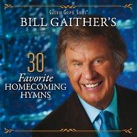 Různí interpreti – Bill Gaither's 30 Favorite Homecoming Hymns [Live]