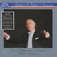 Česká filharmonie, Václav Neumann – Suk: Zrání - Dvořák: Symfonické variace