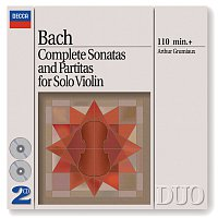 Arthur Grumiaux – Bach, J.S.: Complete Sonatas & Partitas for Solo Violin