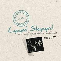 Lynyrd Skynyrd – Authorized Bootleg - Live Cardiff Capitol Theatre, Cardiff, Wales, November 4, 1975