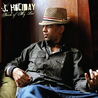 J Holiday – Back Of My Lac' [Deluxe]