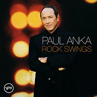 Paul Anka – Rock Swings