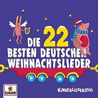 Lena, Felix & die Kita-Kids – Die 22 besten deutschen Weihnachtslieder