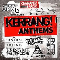 Avenged Sevenfold – Kerrang! Anthems