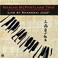 Marian McPartland Trio – Live At Shanghai Jazz