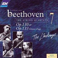 The Lindsays – Beethoven: String Quartets Op.130 and Op.133