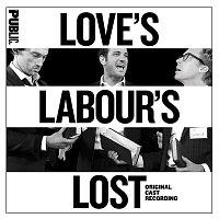Maria Thayer, Kimiko Glenn, Audrey Lynn Weston, Patti Murin – Love's Labour's Lost (Original Cast Recording)
