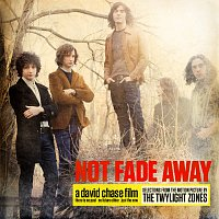 The Twylight Zones – Not Fade Away (Selections From The Motion Picture) [EP]