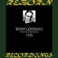 Benny Goodman – 1935 (HD Remastered)