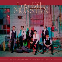 MONSTA X – Love Killa