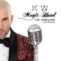 Karl Wolf, Timbaland, BK Brasco – Magic Hotel