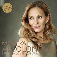 Monika Absolonová – Muzikálové album (De luxe Edition)