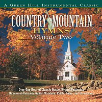 Jim Hendricks – Country Mountain Hymns