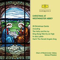 Simon Preston – Christmas at Westminster Abbey
