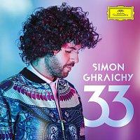 Simon Ghraichy – 33