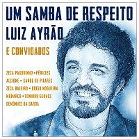 Luiz Ayrao – Um Samba De Respeito