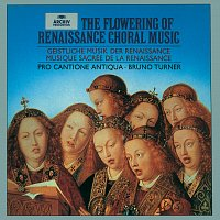 Pro Cantione Antiqua, London, Bruno Turner – The Flowering of Renaissance Choral Music