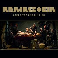 Rammstein – LIEBE IST FUR ALLE DA [INT'L STANDARD EDITION]
