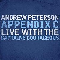 Andrew Peterson – Appendix C: Live With The Captains Courageous [Live]