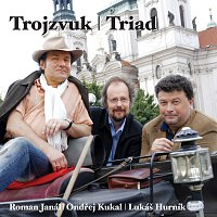 Roman Janál – Trojzvuk