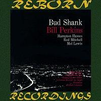Bill Perkins, Bud Shank – Bud Shank and Bill Perkins (HD Remastered)