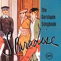 Různí interpreti – 'S Paradise - The Gershwin Songbook (The Instrumentals)