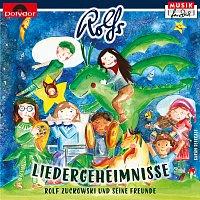 Rolf Zuckowski und seine Freunde – Rolfs Liedergeheimnisse