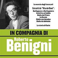 Roberto Benigni – In compagnia di Roberto Benigni